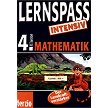 Lernspass intensiv - Mathematik 4. Klasse