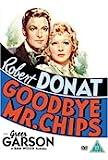 Goodbye Mr Chips [1939] [DVD]