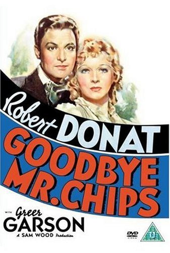 Goodbye, Mr. Chips (1939) [UK Import]