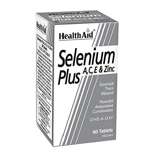 Selen Plus Vitamine (Selen plus 60 COMP COMP)