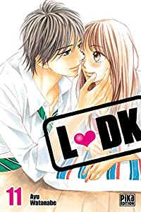 L-DK Edition simple Tome 11