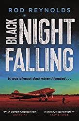 Black Night Falling (A Charlie Yates mystery Book 2)