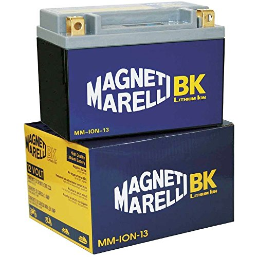 Magneti Marelli Batteria al Litio MM-ION-15