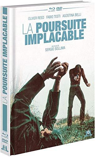 La Poursuite implacable [Édition Digibook Collector Blu-ray + DVD + Livret]