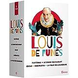 Coffret Louis de Funès - 5 films