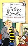 """Afficher """"Elève ducobu- ducobu, instituteur! (L')"""""""