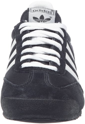 adidas Originals - Scarpe da uomo Nero (Core Black/White/Gold Metallic)