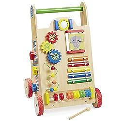 Howa wooden walker 6000