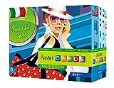 Pocket CARDS Small Talk Italienisch