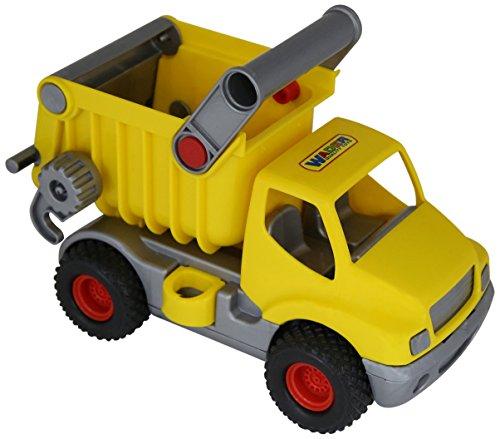 costruzione-tilt-up-wader-truck-giallo