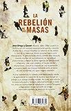 Image de La rebelión de las masas (AUSTRAL EDICIONES ESPECIALES)