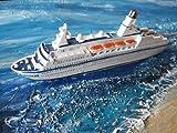 Schiffsmodell Astor Miniatur Boot Schiff