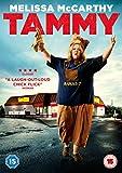Tammy [DVD] [2014]