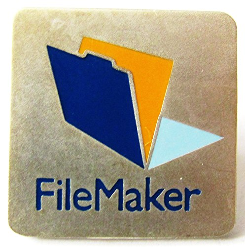 File Maker - Pin 20 x 20 mm