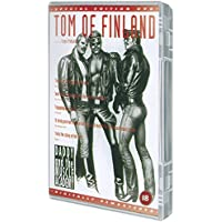 Tom Of Finland: Daddy And The Muscle Academy
