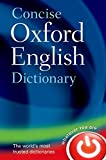 Best Dictionaries - Concise Oxford English Dictionary: Main edition Review