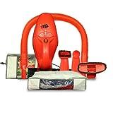 #8: ILO Store Smart Canvas Vacuum Bag