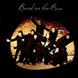Paul & Wings McCartney: Band on the Run (Audio CD)