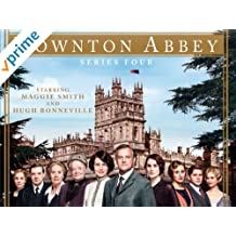 Downton Abbey | Season 4