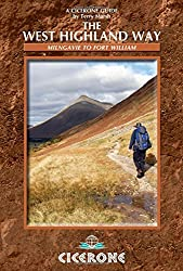 The West Highland Way (Cicerone Guides)