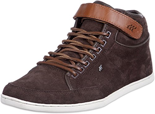 Boxfresh Swich LL Suede Dark Brown Spiced dark brown/spiced
