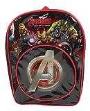 Die besten AVENGERS Kinderrucksäcke - Marvel Kinder Rucksack Avengers Age Of Ultron (Einheitsgröße) Bewertungen