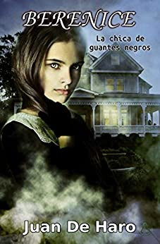La chica de guantes negros: saga completa de [De Haro, Juan]