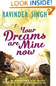 #10: Your Dreams Are Mine Now