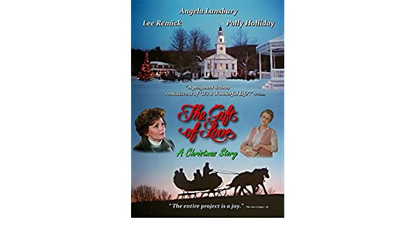 Gift of Love: A Christmas Story DVD 1983 Region 1 US Import NTSC ...