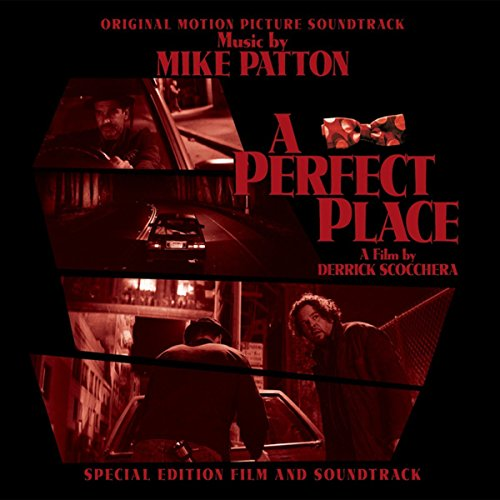 A Perfect Place/Ost (CD/Dvd)