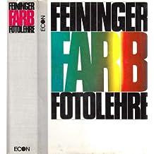Farb - Fotolehre