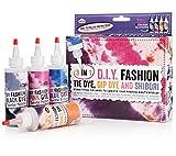 NPW-USA INC. 3 In 1 Diy Fashion Kit - Ti...