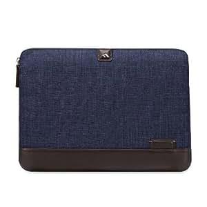 """Brenthaven 1913201 Collins - Housse pour MacBook de 13"""", couleur bleu"""