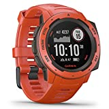 Garmin Instinct Outdoor-Smartwatch -