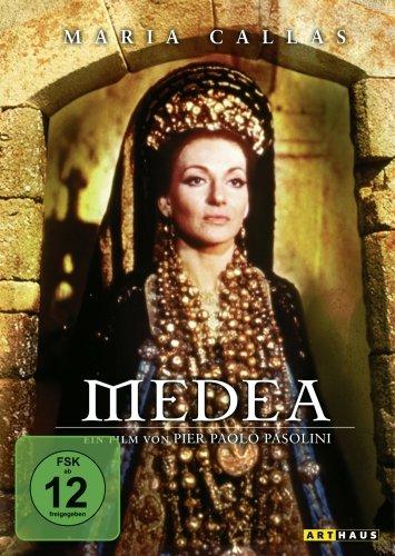Bild von Medea (Einzel-DVD)