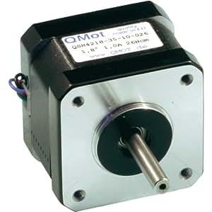 Moteur pas à pas 1.8 ° 0 - 40 V/DC 1 A couple 0.27 Nm Trinamic QSH4218-35-10-027