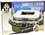 Giochi Preziosi Nanostad Puzzle 3D Juventus Stadium immagine