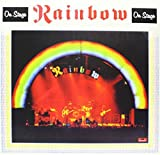 Rainbow: On Stage [Vinyl LP] (Vinyl)