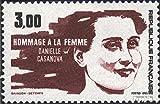 Prophila Collection Frankreich 2385 (kompl.Ausg.) 1983 Tag der Frau (Briefmarken für Sammler)