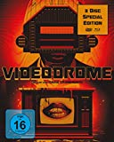 Videodrome - Blu-ray Special Edition