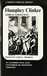 Humphry Clinker (Norton Critical Editions)