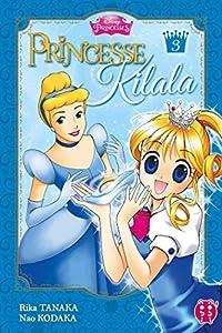 Princesse Kilala Nouvelle édition 2019 Tome 3