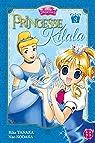 Princesse Kilala, tome 3 par Tanaka