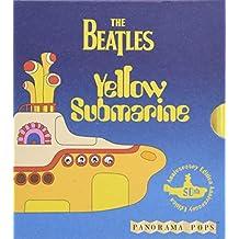 Yellow Submarine. Panorama Pops