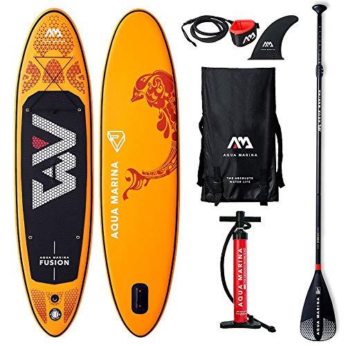 Aqua Marina Alas isup Remos Board Estabilizadores mejora de equilibrio