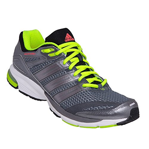 Adidas Response Stability 5 Laufschuhe Grau