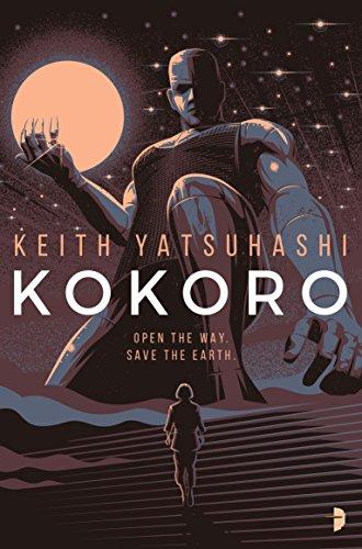 Kokoro (Kojiki) por Keith Yatsuhashi