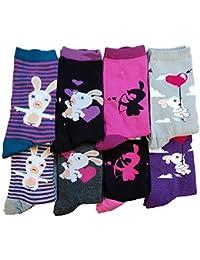 Disney socks - Calcetines - para mujer