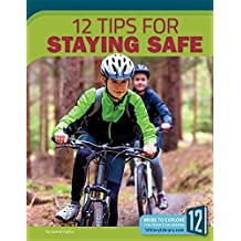 12 Tips for Staying Safe