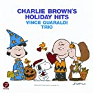 Charlie Brown's Holiday Hits (Remastered)